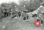 Image of U.S. Troops France, 1918, second 6 stock footage video 65675065319