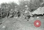 Image of U.S. Troops France, 1918, second 9 stock footage video 65675065319