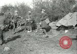 Image of U.S. Troops France, 1918, second 10 stock footage video 65675065319