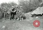 Image of U.S. Troops France, 1918, second 12 stock footage video 65675065319
