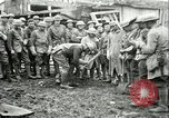 Image of burial of last German shell France, 1918, second 1 stock footage video 65675065320