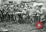 Image of burial of last German shell France, 1918, second 2 stock footage video 65675065320