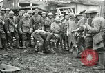 Image of burial of last German shell France, 1918, second 4 stock footage video 65675065320