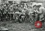 Image of burial of last German shell France, 1918, second 5 stock footage video 65675065320