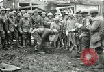 Image of burial of last German shell France, 1918, second 6 stock footage video 65675065320