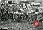Image of burial of last German shell France, 1918, second 7 stock footage video 65675065320