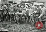 Image of burial of last German shell France, 1918, second 8 stock footage video 65675065320