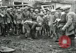 Image of burial of last German shell France, 1918, second 9 stock footage video 65675065320