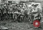 Image of burial of last German shell France, 1918, second 10 stock footage video 65675065320
