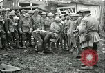Image of burial of last German shell France, 1918, second 12 stock footage video 65675065320