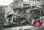 Image of U.S. troops celebrating Armistice in 1918 Remoiville France, 1918, second 2 stock footage video 65675065321