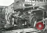 Image of U.S. troops celebrating Armistice in 1918 Remoiville France, 1918, second 6 stock footage video 65675065321