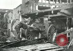 Image of U.S. troops celebrating Armistice in 1918 Remoiville France, 1918, second 7 stock footage video 65675065321