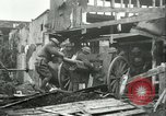Image of U.S. troops celebrating Armistice in 1918 Remoiville France, 1918, second 11 stock footage video 65675065321