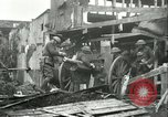 Image of U.S. troops celebrating Armistice in 1918 Remoiville France, 1918, second 12 stock footage video 65675065321