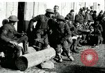 Image of U.S. Soldiers France, 1918, second 1 stock footage video 65675065323
