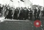 Image of U.S. Soldiers France, 1918, second 7 stock footage video 65675065323