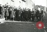 Image of U.S. Soldiers France, 1918, second 10 stock footage video 65675065323