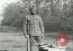 Image of African American soldiers  France, 1918, second 2 stock footage video 65675065324