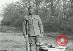 Image of African American soldiers  France, 1918, second 3 stock footage video 65675065324