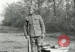 Image of African American soldiers  France, 1918, second 4 stock footage video 65675065324