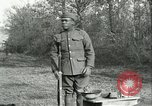 Image of African American soldiers  France, 1918, second 5 stock footage video 65675065324