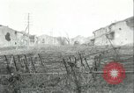 Image of U.S. Army 28th Division Dampvitoux France, 1918, second 1 stock footage video 65675065325