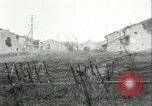Image of U.S. Army 28th Division Dampvitoux France, 1918, second 6 stock footage video 65675065325