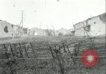 Image of U.S. Army 28th Division Dampvitoux France, 1918, second 7 stock footage video 65675065325