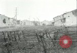 Image of U.S. Army 28th Division Dampvitoux France, 1918, second 8 stock footage video 65675065325