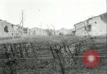 Image of U.S. Army 28th Division Dampvitoux France, 1918, second 9 stock footage video 65675065325