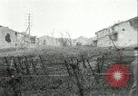 Image of U.S. Army 28th Division Dampvitoux France, 1918, second 10 stock footage video 65675065325