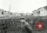 Image of U.S. Army 28th Division Dampvitoux France, 1918, second 11 stock footage video 65675065325