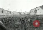 Image of U.S. Army 28th Division Dampvitoux France, 1918, second 12 stock footage video 65675065325