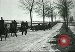 Image of horses Neufchateau France, 1918, second 1 stock footage video 65675065327