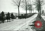 Image of horses Neufchateau France, 1918, second 3 stock footage video 65675065327