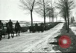 Image of horses Neufchateau France, 1918, second 4 stock footage video 65675065327