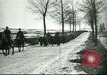 Image of horses Neufchateau France, 1918, second 5 stock footage video 65675065327