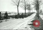 Image of horses Neufchateau France, 1918, second 6 stock footage video 65675065327