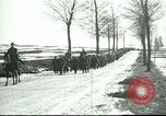 Image of horses Neufchateau France, 1918, second 7 stock footage video 65675065327