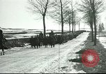 Image of horses Neufchateau France, 1918, second 8 stock footage video 65675065327