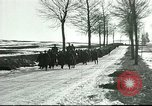 Image of horses Neufchateau France, 1918, second 9 stock footage video 65675065327
