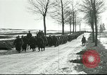 Image of horses Neufchateau France, 1918, second 12 stock footage video 65675065327