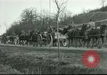 Image of U.S. 6th Field Artillery Lorraine France, 1918, second 7 stock footage video 65675065328