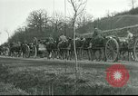 Image of U.S. 6th Field Artillery Lorraine France, 1918, second 11 stock footage video 65675065328