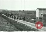 Image of US Army 18th Infantry regiment World War I Lorraine France, 1918, second 1 stock footage video 65675065329