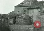 Image of city ruins Seicheprey France, 1918, second 2 stock footage video 65675065331