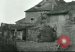 Image of city ruins Seicheprey France, 1918, second 3 stock footage video 65675065331
