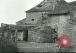 Image of city ruins Seicheprey France, 1918, second 4 stock footage video 65675065331
