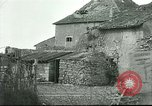 Image of city ruins Seicheprey France, 1918, second 5 stock footage video 65675065331